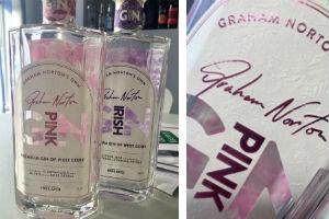 bottle label printing ireland