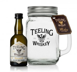 Whiskey in a Jar
