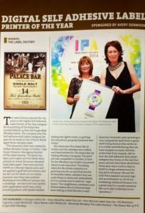 Irish Printer Magazine