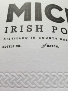 Micil Irish Poitin