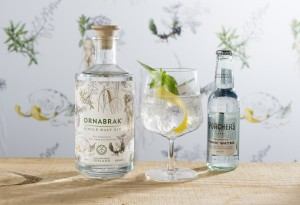Ornabrak Single Malt Gin 5 186952